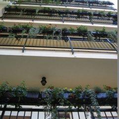 Hotel Sunrise балкон