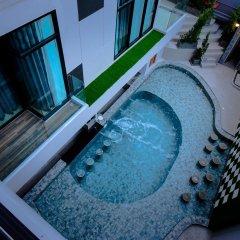 Отель ONELOFT Пхукет бассейн фото 4