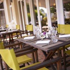 Отель Hôtel du Parc Франция, Сомюр - отзывы, цены и фото номеров - забронировать отель Hôtel du Parc онлайн питание фото 2