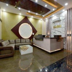 OYO 23085 Baba Hotel спа фото 2