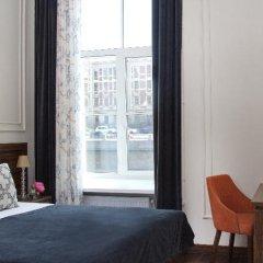 Гостиница Золотой век Стандартный номер с различными типами кроватей фото 18