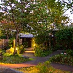 Отель Spa Greenness Минамиогуни фото 3
