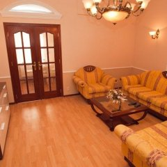 Gorkoff at Ostozhenka Hotel комната для гостей фото 5