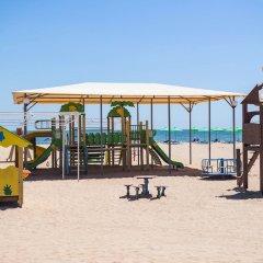 Гостиница Черное Море Бугаз детские мероприятия фото 2