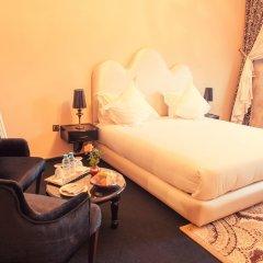 Отель Villa Des Ambassadors Марокко, Рабат - отзывы, цены и фото номеров - забронировать отель Villa Des Ambassadors онлайн комната для гостей