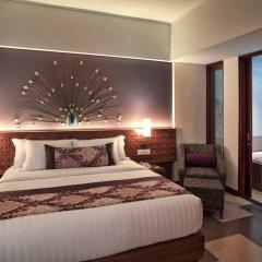 Sun Island Hotel Kuta комната для гостей фото 2