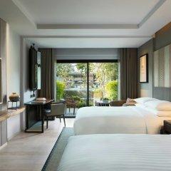 Отель Hua Hin Marriott Resort & Spa комната для гостей фото 4