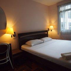 Отель A One Inn Бангкок комната для гостей