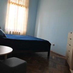 New York Hostel комната для гостей