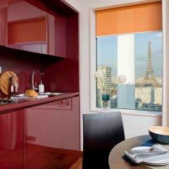 Отель Aparthotel Adagio Paris Centre Tour Eiffel в номере