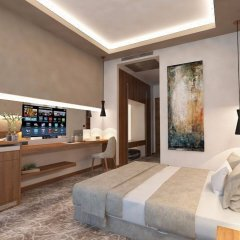 Armoni Park Otel Турция, Кастамону - отзывы, цены и фото номеров - забронировать отель Armoni Park Otel онлайн комната для гостей фото 3