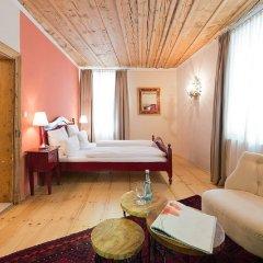 Отель Amadeus Австрия, Зальцбург - отзывы, цены и фото номеров - забронировать отель Amadeus онлайн комната для гостей фото 4