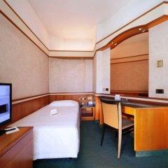 Hotel Ambasciatori Римини удобства в номере фото 2