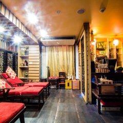 Отель Sabai Sabai @ Sukhumvit Бангкок спа