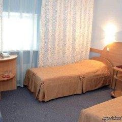 Гостиница Луна Екатеринбург удобства в номере фото 2