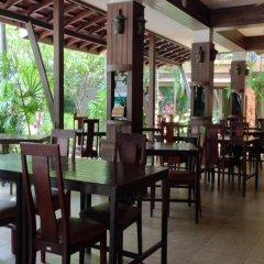 Отель Grand Thai House Resort питание