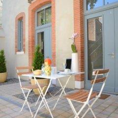 Отель Le Clos des Salins Франция, Тулуза - отзывы, цены и фото номеров - забронировать отель Le Clos des Salins онлайн фото 5