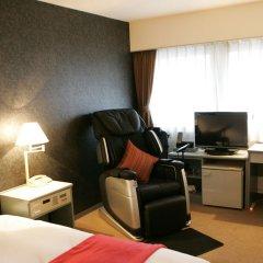 Отель Green Rich Nishitetsu Ohashi Ekimae Фукуока удобства в номере фото 2