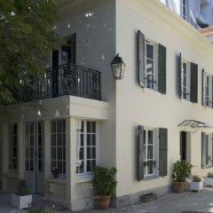Отель Helzear Montparnasse Suites вид на фасад фото 4
