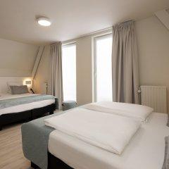 Отель Martins Brugge Бельгия, Брюгге - 6 отзывов об отеле, цены и фото номеров - забронировать отель Martins Brugge онлайн комната для гостей фото 8