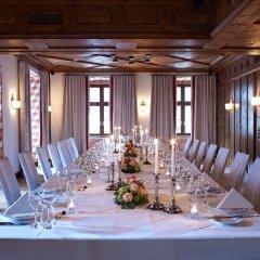 Отель Platzl Hotel Германия, Мюнхен - 1 отзыв об отеле, цены и фото номеров - забронировать отель Platzl Hotel онлайн помещение для мероприятий фото 2