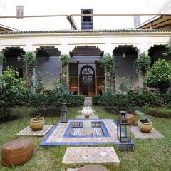Отель Riad au 20 Jasmins Марокко, Фес - отзывы, цены и фото номеров - забронировать отель Riad au 20 Jasmins онлайн фото 3