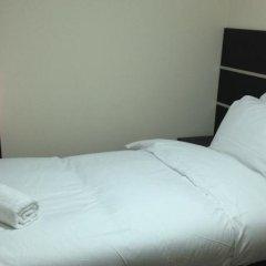 New Globe Hotel Лондон комната для гостей фото 3