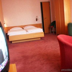 Отель Baerlin комната для гостей фото 2