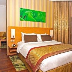 Al Khoory Executive Hotel сейф в номере