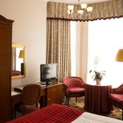 London Lodge Hotel удобства в номере фото 2