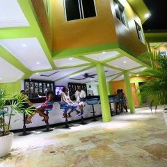 Отель Oasis Resort Ямайка, Негрил - отзывы, цены и фото номеров - забронировать отель Oasis Resort онлайн интерьер отеля