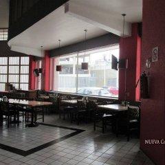 Hotel Nueva Galicia гостиничный бар