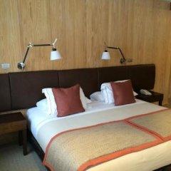 Отель Corralco Mountain & Ski Resort комната для гостей фото 3