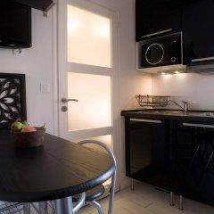 Отель Studio Ivry Франция, Лион - отзывы, цены и фото номеров - забронировать отель Studio Ivry онлайн в номере