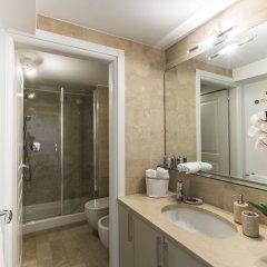 Отель Zattere Design Loft Италия, Венеция - отзывы, цены и фото номеров - забронировать отель Zattere Design Loft онлайн ванная