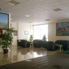 Narli Gol Termal Hotel Турция, Деринкую - отзывы, цены и фото номеров - забронировать отель Narli Gol Termal Hotel онлайн интерьер отеля фото 2