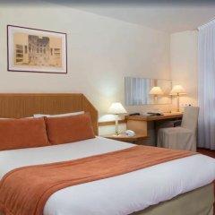 Отель Fertel Etoile Париж комната для гостей фото 3
