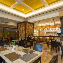 Отель Cebu Grand Hotel Филиппины, Себу - 1 отзыв об отеле, цены и фото номеров - забронировать отель Cebu Grand Hotel онлайн питание фото 2
