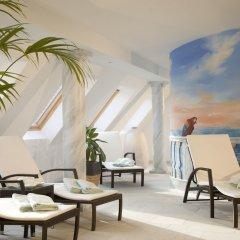 Отель Bülow Palais Германия, Дрезден - 3 отзыва об отеле, цены и фото номеров - забронировать отель Bülow Palais онлайн спа
