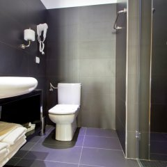 Villa Arce Hotel ванная фото 2