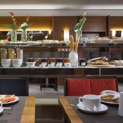 Отель K+K Hotel Fenix Чехия, Прага - 4 отзыва об отеле, цены и фото номеров - забронировать отель K+K Hotel Fenix онлайн питание
