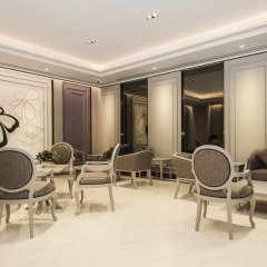The Pantip Hotel Ladprao Bangkok Бангкок интерьер отеля фото 3