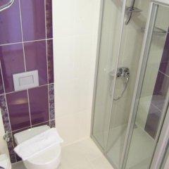 Azak Beach Hotel ванная фото 2