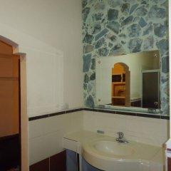 Отель The Guaras Hostal - Hostel Гондурас, Сан-Педро-Сула - отзывы, цены и фото номеров - забронировать отель The Guaras Hostal - Hostel онлайн ванная