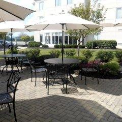 Отель Hilton Garden Inn Columbus Airport фото 5