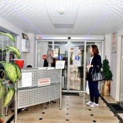 Figen Pansiyon Турция, Канаккале - отзывы, цены и фото номеров - забронировать отель Figen Pansiyon онлайн интерьер отеля фото 2