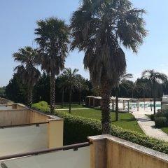 Отель Petraria Resort Италия, Канноле - отзывы, цены и фото номеров - забронировать отель Petraria Resort онлайн балкон