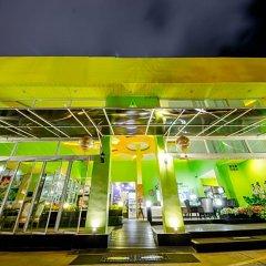 Отель Anantra Pattaya Resort by CPG гостиничный бар