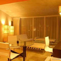 Отель Holiday Inn Tuxpan сауна