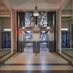 Отель Generator Amsterdam Нидерланды, Амстердам - 3 отзыва об отеле, цены и фото номеров - забронировать отель Generator Amsterdam онлайн с домашними животными